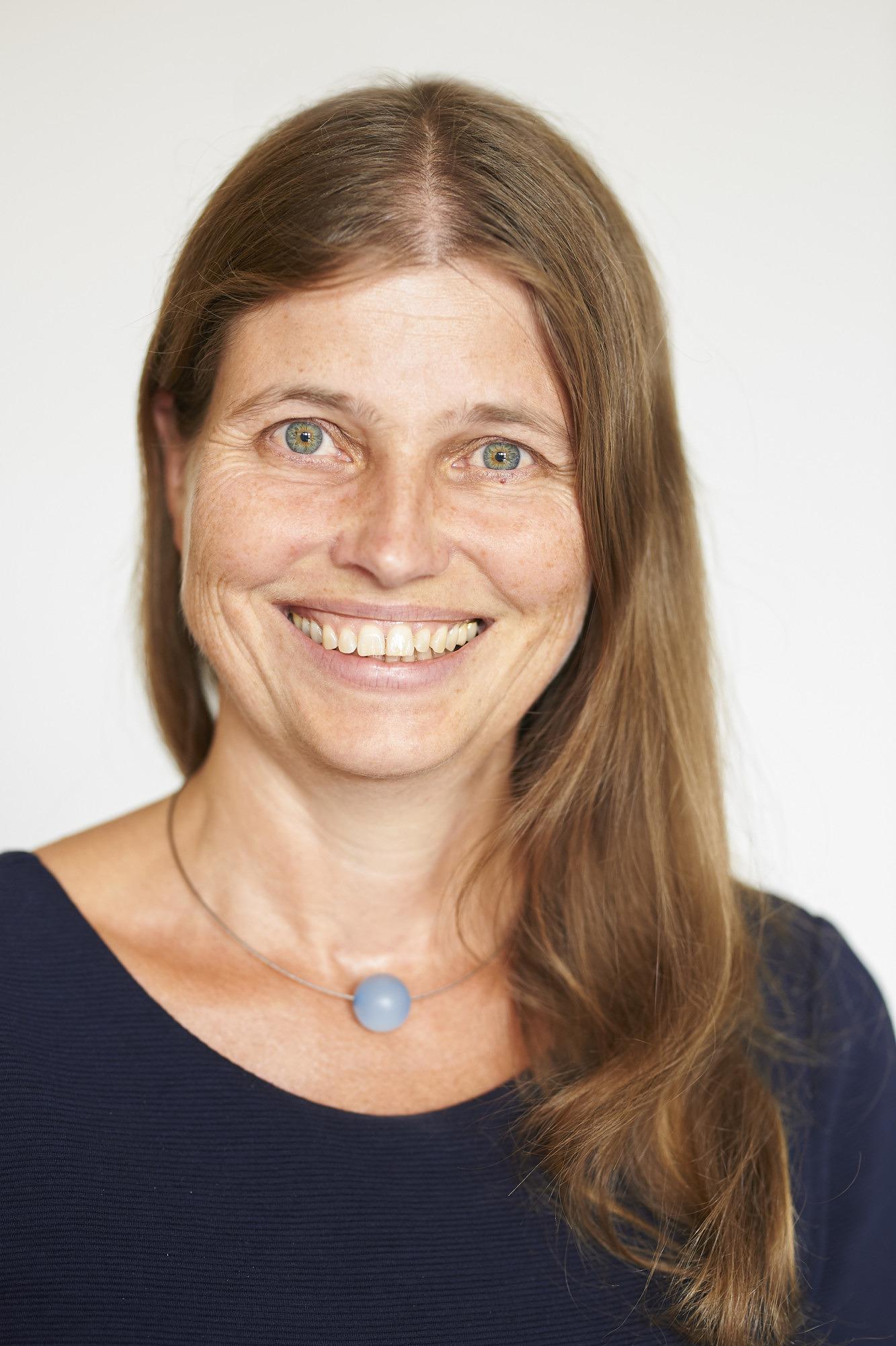 Anja Bosserhoff