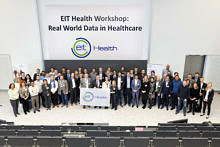 "Go to article ""EIT Health and MIRACUM collaborate to organize Real World Data Workshop in Erlangen"""